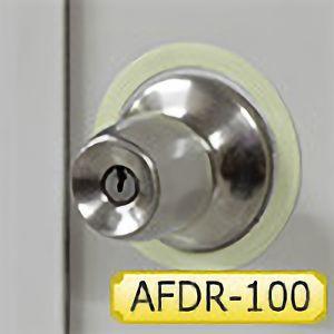 高輝度蓄光ドアノブ用リング AFDR−100 361020