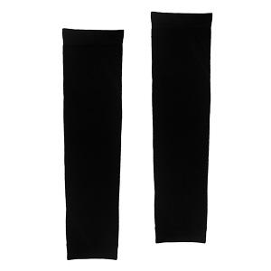 竹糸くん(R) アームカバー40 ブラック 375548