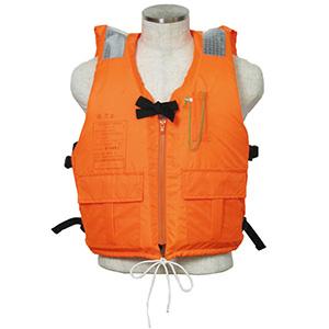救命胴衣 DX−5型 380158