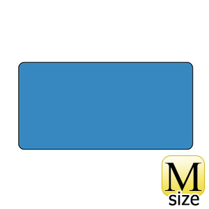 JIS配管識別明示ステッカー HY−200 M 382200