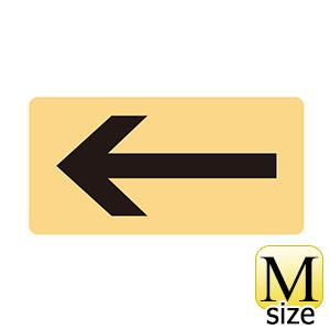 JIS配管識別明示ステッカー HY−724 M ← 382724