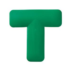 フロア表示(肉厚) T型 JUT−G 403061