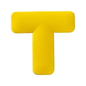 フロア表示(肉厚) T型 JUT−Y 403062