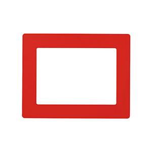 路面区画標識 YKH−A4R 403114