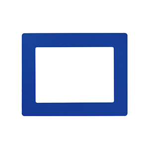 路面区画標識 YKH−A4BL 403115
