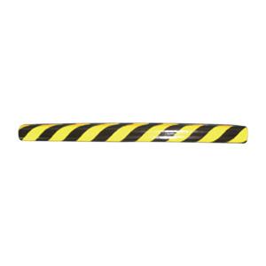パイプカバー 374−70A 黄/黒 単管用