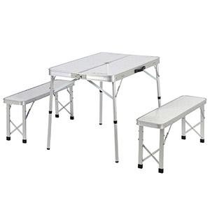 熱中対策 ベンチテーブルセット HO−538