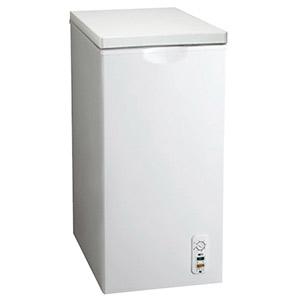 熱中対策 冷凍庫 HO−543 66L