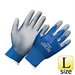 熱中対策 ケミソフト クーリング手袋 HO−815−L