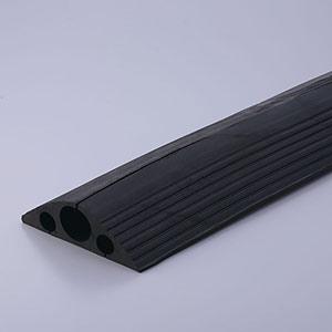 キャップタイヤプロテクター 387−611 40径