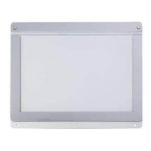 トークナビII専用 A4サイズ差替表示板 881−100
