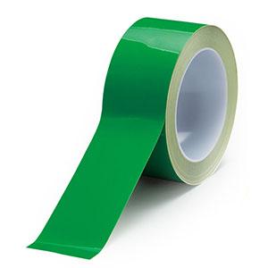 ユニフィットテープ 863−603 緑 50mm幅×10m