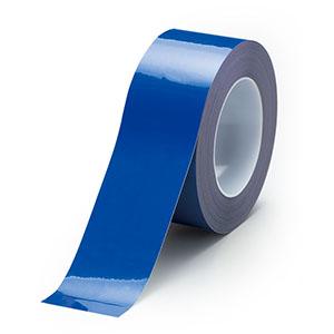 ユニフィットテープ 863−605 青 50mm幅×10m