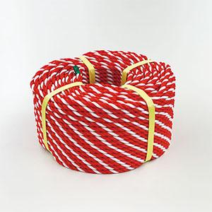 紅白ロープ 標識用 871−641
