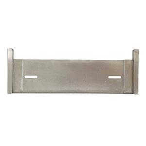 室名表示板取付金具 842−501 平付型金具
