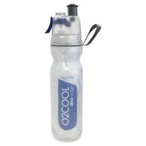 熱中対策 ミスト機能付スクイズボトル HO−473