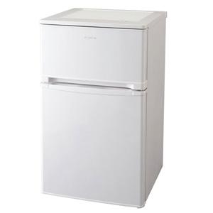 熱中対策 冷凍冷蔵庫 81L HO−5451