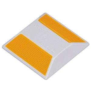 キャットアイマーカー 386−101 両面黄色