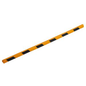 安心クッション 866−081 はさみ込み型 内径20mm 黄/黒