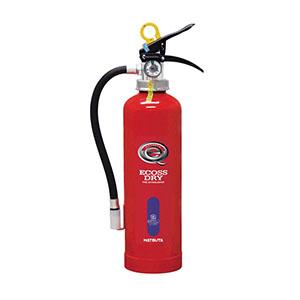 蓄圧式粉末消火器 376−162A 20型