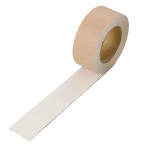ユニラインテープ 374−20 白 50幅×5m