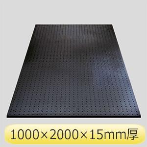 ブラックターフ 386−91 1000×2000×15