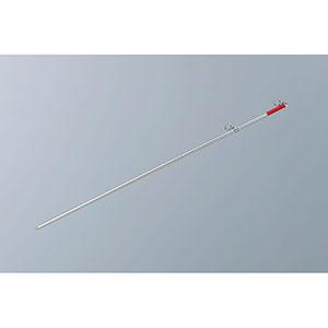 アルミ製ロープガイド(1500) 870−68