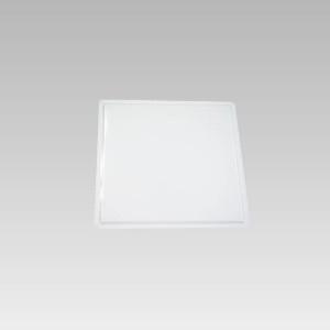白鉄板 893−07 450×450×0.5 明治山