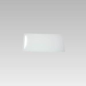 白鉄板 893−10 300×600×0.5 明治山