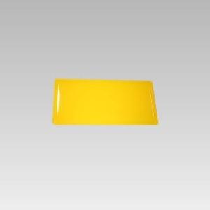 黄鉄板 893−11 300×600×0.5 明治山