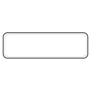 アルミ白無地板 894−55 120×400