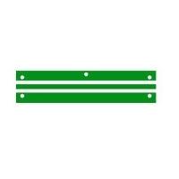 ビニール腕章 AW−28 (交通腕章、文字無)