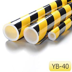 クッション トラパイプ YB−40 内径49mm 15本入
