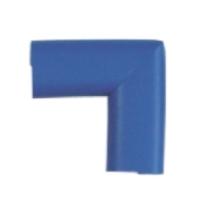 安心クッション コーナー ブルー 小 (販売単位:30個)
