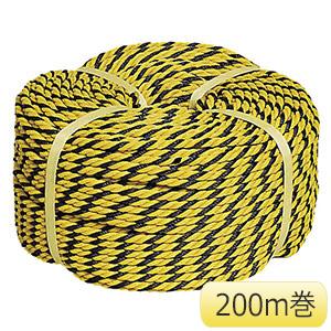 トラロープ #12×200m