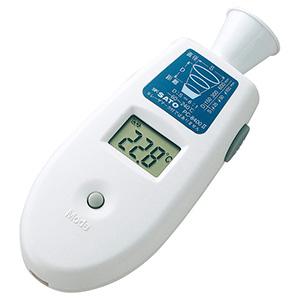 ポケット放射温度計 PC−8400�U