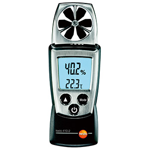 ベーン式風速計 testo410−2