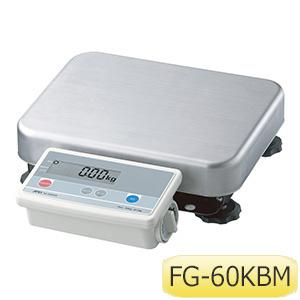 デジタルはかり FG−60KBM
