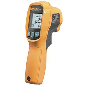 赤外線温度計 FLUKE62MAX