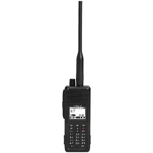 広域MCA無線システム携帯型 EK−6180A