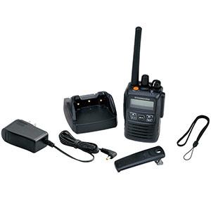 携帯型デジタルトランシーバー VXD−20