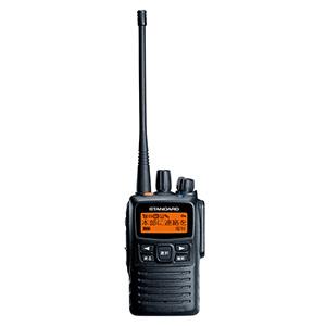 業務用無線機 VXD450U