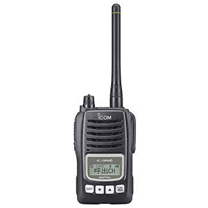 デジタル簡易無線 IC−DPR6