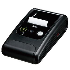 アルコール検知器 アルコテスト5820用 モバイルプリンタ