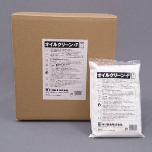 水溶性アルカリ粉末洗浄剤 オイルクリーン・F 1Kg