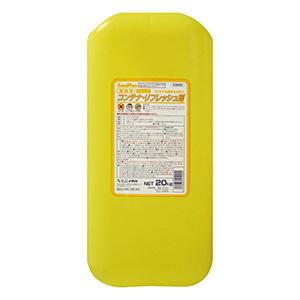 サニプラン コンテナリフレッシュ剤 20KG