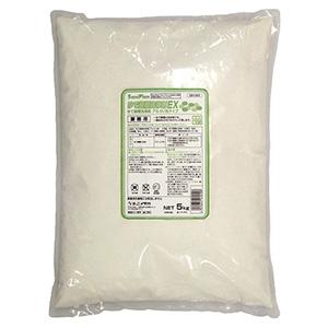 サニプラン ゆで麺槽洗浄剤EX 5K 4袋/箱