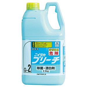 ニイタカ ブリーチ 2.5K 6本/箱