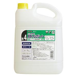 除菌トイレクリーナー 5kg (3本入/箱)