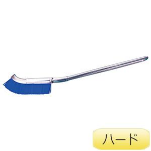 バキュート ミゾッコブラシ Jタイプ ハード BCMJ−HB ブルー